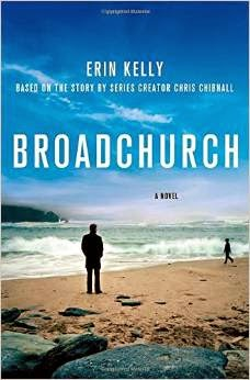 broadchurch cover