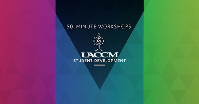 uaccm student development logo