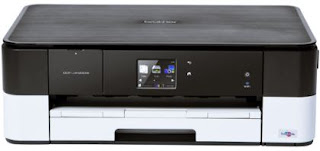 Brother DCP-J4120DW Printer Driver Downloads