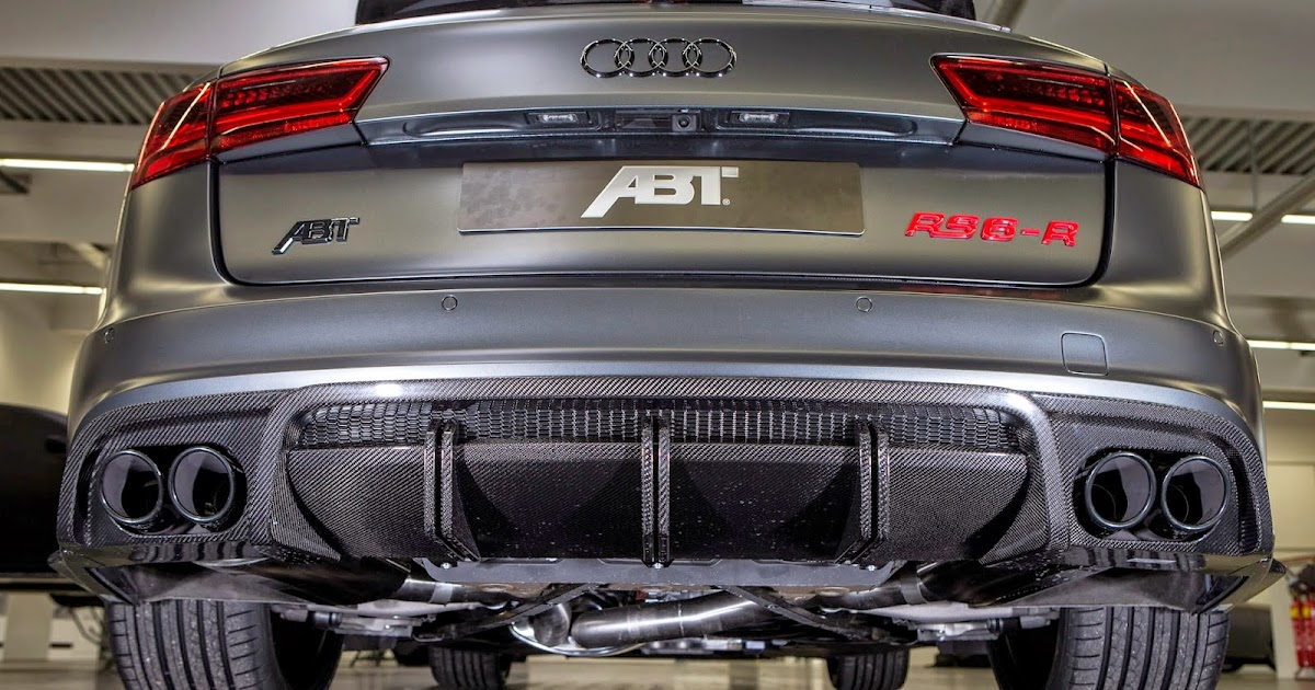 one by news 730 hp audi rs6 r. Black Bedroom Furniture Sets. Home Design Ideas