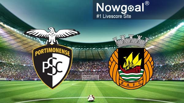 بث مباشر مباراة بورتيمونينسي وريو آفي اليوم 09-07-2020 الدوري البرتغالي