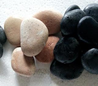Batu Koral Buatan dari Semen