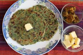 How To Make Palak Parantha
