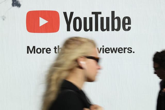 تسربت خطة كشط اليوتيوب التي ركزت على تغيير نموذج الدفع