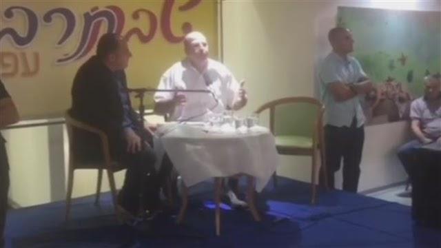 Israel's former minister of military affairs Moshe Ya'alon admits tacit Israel-Daesh alliance: Report