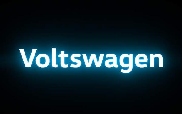 Voltswagen é uma pegadinha de 1º de abril, diz imprensa americana
