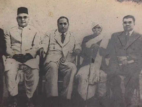 Dr. Bhimrao Ambedkar and his vision of independent India.