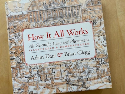 How It All Works book cover