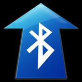 تطبيق BlueWay Smart Bluetooth إدارة اتصال Bluetooth