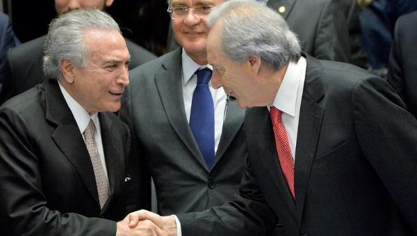 Michel Temer desconoce el golpe de Estado contra Rousseff