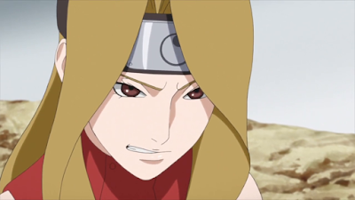 Boruto: Naruto Next Generations Episode 69 Subtitle Indonesia