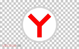 Logo Yandex Browser - Download Vector File PNG (Portable Network Graphics)