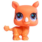 Littlest Pet Shop Blind Bags Rhino (#2793) Pet