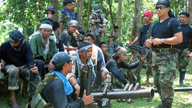 Abu Sayyaf to Government: Let's Talk