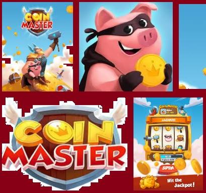 Coin Master v 3.0 APK + Hack MOD Android