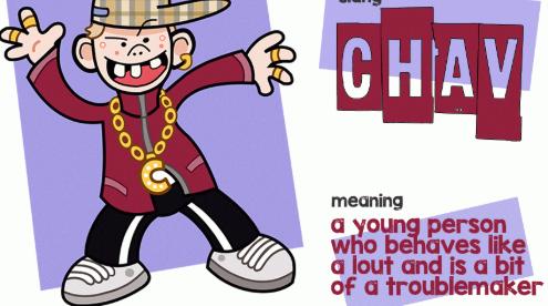 Chav là gì? Mọi thứ về Chav, Chav Check bạn phải biết