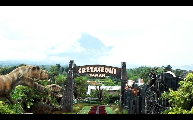 Jatim Park 3, wisata di Kota Batu, wisata murah, wisata keluarga, museum Dino, dinosaurus, tujuan wisata, obyek wisata, berkunjung ke museum Dino, berkunjung ke Jatim Park 3, tiket masuk Jatim Park 3, tiket masuk Museum Dino.