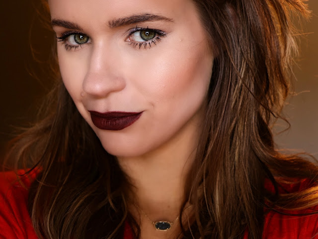 VIDEO: How I Do My Makeup For My Blog Photos + Bite Lip Pencil Review  #MakeupMonday