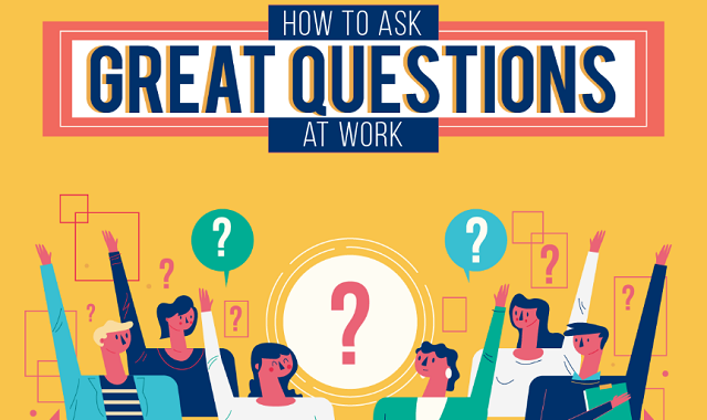 Ask Better Questions at Work