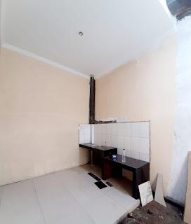 Dapur rumah desain mewah berkualitas, ready dan siap huni, Cluster Eka Sari, Jl. Eka Sari Eka Rasmi Medan Johor