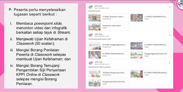 kursus kahwin online pkp