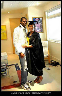 amarakanu+lindaikejiblog.jpg1.jpg7 Photos from Kanu Nwankwos wifes 25th birthday and graduation