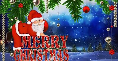 Merry Christmas Wishes status