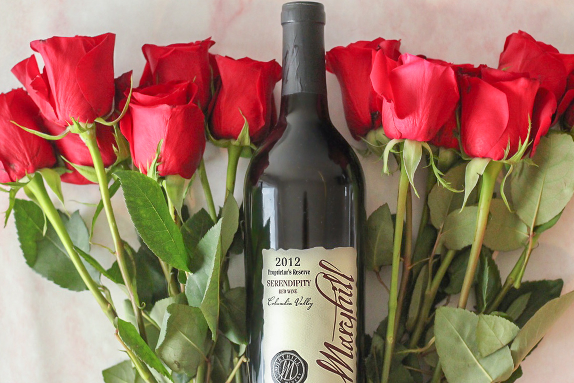3 Perfect Wines For Valentine's Day