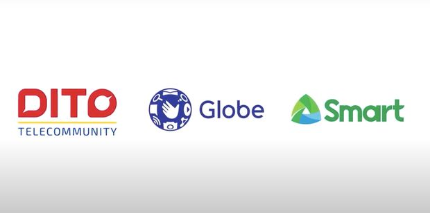 Globe, Smart, DITO launch mobile number portability