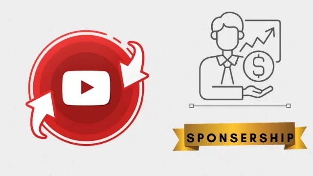 How To Get Sponsorship On Youtube