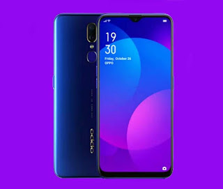 Oppo F11 Price and Specfication - Full Details