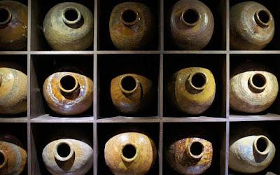 Οι πρόγονοι του Αστερίξ έπιναν ελληνικό κρασί