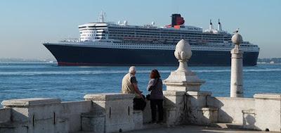 Cruceros en Lisboa