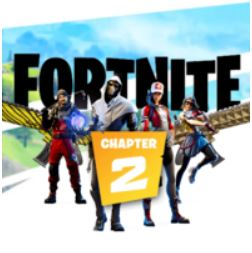 Funfone - Fortnite Chapter 2 (For Luxembourg)