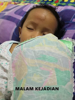 cara menghilangkan benjol di kepala anak dengan cepat
