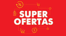 Aproveite nossas super ofertas!