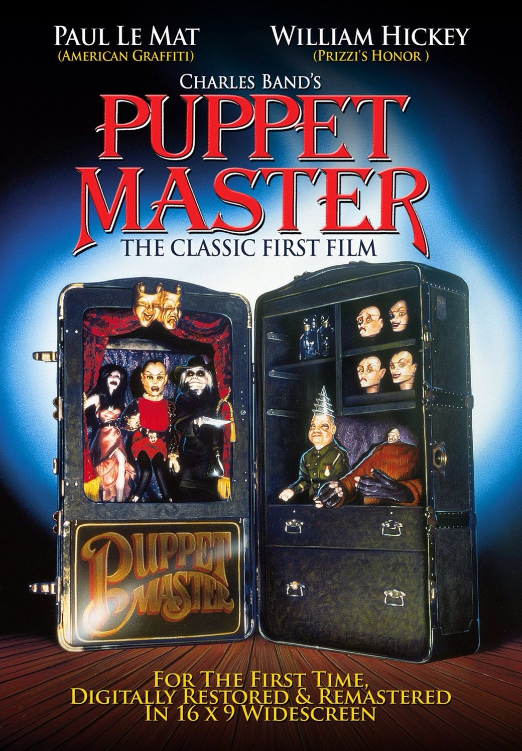 Lolo Loves Films Movie Review Puppet Master 1989
