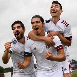 Divise calcio Mexico 2020 2021 seconda - maglie calcio 2020