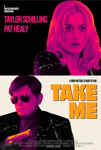 Take Me (2017) [1080p – Latino] [Comedia]