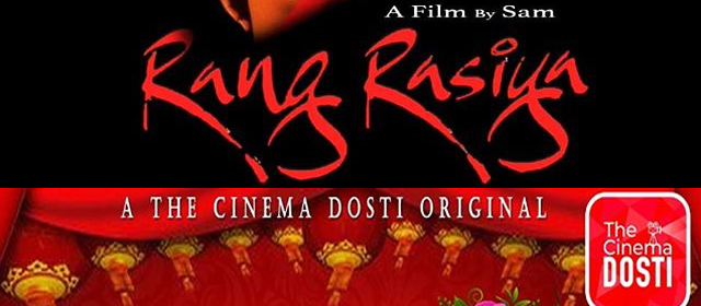 Rang Rasiya web series first look