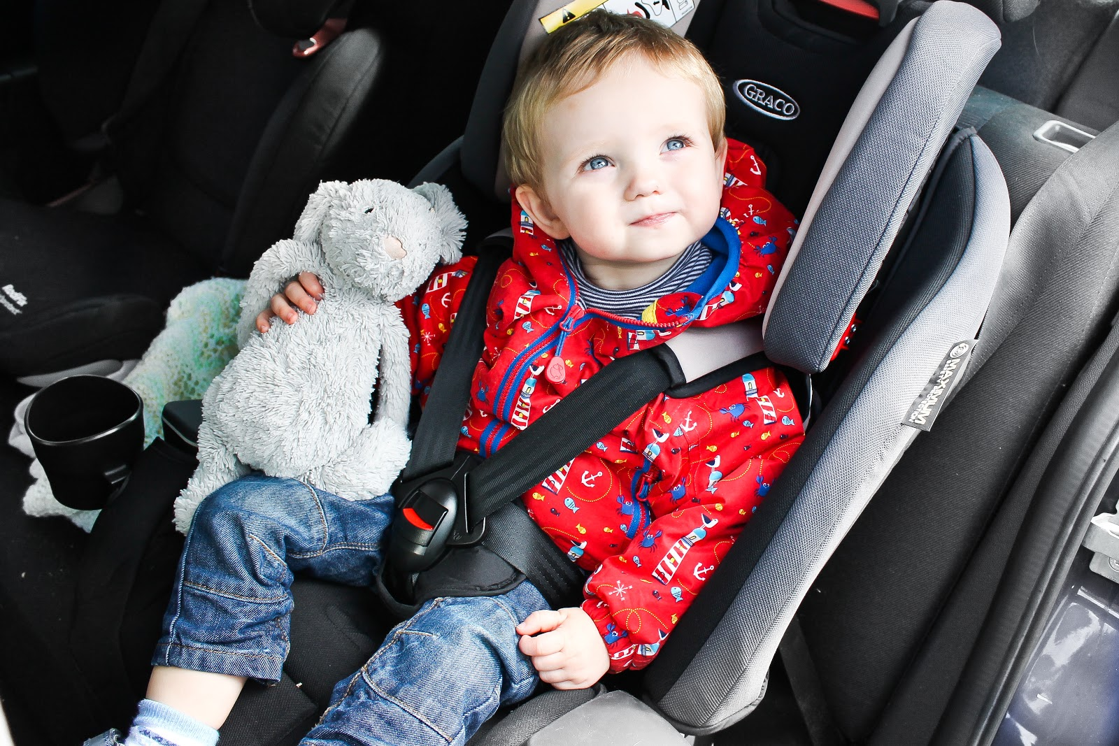 Graco Milestone Car Seat Isofix Product Feature Graco All In One Milestone Car Seat Review