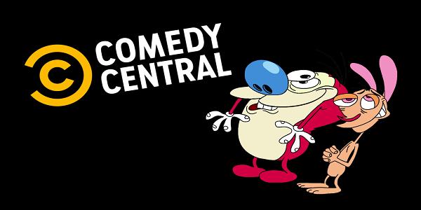 Ren y Stimpy tendrá un reboot para Comedy Central - Anime, Manga y TV