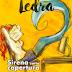"""Torna Ledra con """"Sirena sotto copertura - L'inizio"""", il primo episodio di un'originale sit-com letteraria"""