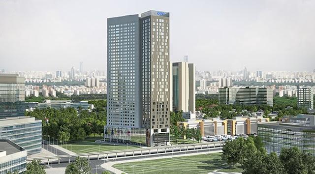 TIỆN ÍCH DỰ ÁN FLC STAR TOWER:UDIC WESTLAKE