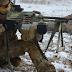 У мережі показали інтенсивний бій на Донбасі, невідомо хто кого обстріляв (ВІДЕО)