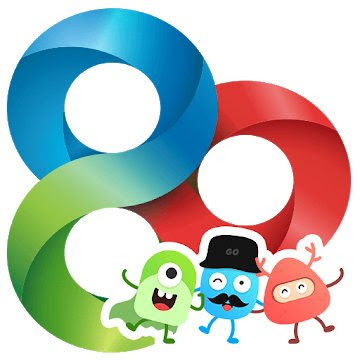 GO Launcher EX APK for Android