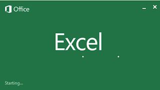 Tutorial Aplikasi Microsoft Excel