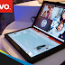 Lenovo Shows Off ThinkPad X1 Fold with Folding OLED Screen