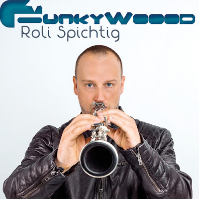 Google Play Music MP3/AAC Download - Dancing In The Funkywoood by Roli Spichtig - stream album free on top digital music platforms online | The Indie Music Board by Skunk Radio Live (SRL Networks London Music PR) - Saturday, 09 February, 2019