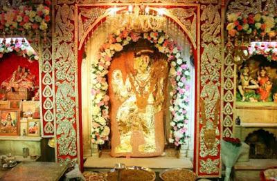 मेहंदीपुर बालाजी मंदिर राजस्थान रहस्य मराठीत - Khasmarathi
